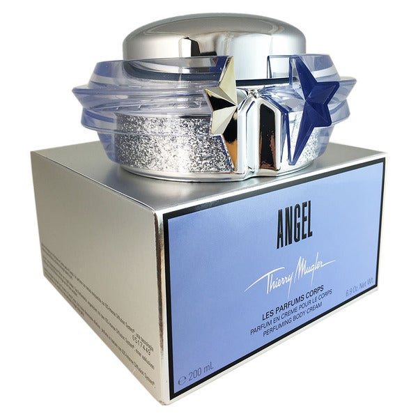 Angel by Thierry Mugler Women's 6.7oz Body Cream