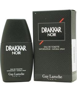 Drakkar Noir Guy Laroche 6.7-ounce Eau de Toilette Spray for Men