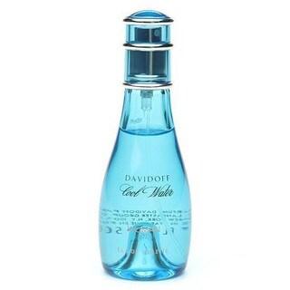 Davidoff Cool Water Women's 1-ounce Eau de Toilette Spray