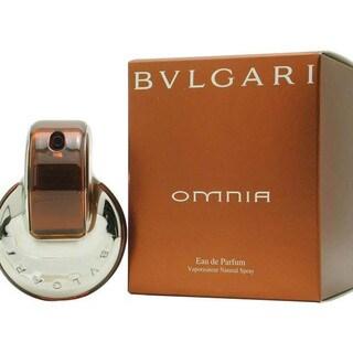 Bvlgari Omnia Women's 2.2-ounce Eau de Parfum Spray