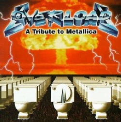 Various - Overload: A Tribute to Metallica