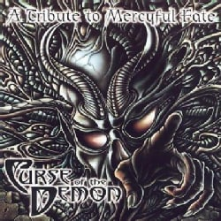 Various - Curse of the Demon: Tribute to Mercyful Fate