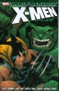 World War Hulk: X-men (Paperback)
