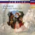 Neville Sir Marriner - Bach:Orchestral Suites 1-4