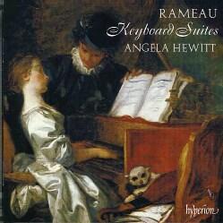 Angela Hewitt - Rameau: Keyboard Suites