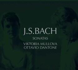 Viktroia Mullova - Bach: Violin Sonatas BWV1014-1019 & 1021, Trio Sonata No 5 BWV529