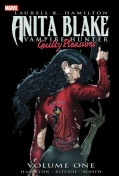 Anita Blake Vampire Hunter 1: Guilty Pleasures (Paperback)