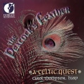 Carol Thompson - The Peacock's Feather - A Celtic Quest
