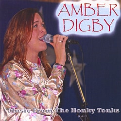 Amber Digby - Music from The Honkytonks