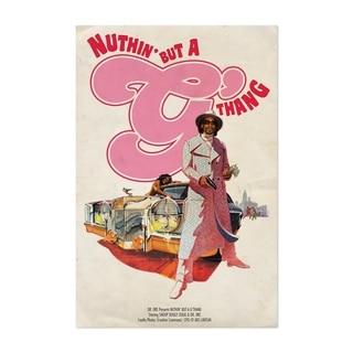 Noir Gallery Dr. Dre Snoop Dogg Music Hip Hop Unframed Art Print/Poster