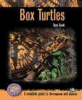 Box Turtles (Paperback)