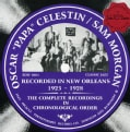 Various - Recorded In New Orleans 1925-28