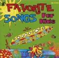 Kimbo Educational - Favorite Songs For Kids