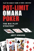 Pot-Limit Omaha Poker: The Big Play Strategy (Paperback)