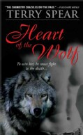 Heart of the Wolf (Paperback)