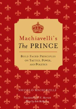 Machiavelli's the Prince (Paperback)