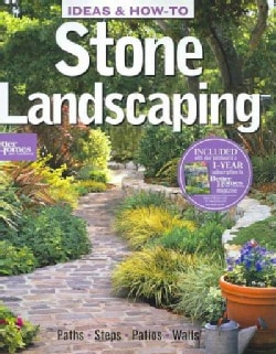 Stone Landscaping (Paperback)