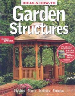 Garden Structures (Paperback)