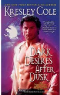 Dark Desires After Dusk (Paperback)