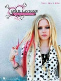 Avril Lavigne, The Best Damn Thing: Piano / Vocal / Guitar (Paperback)