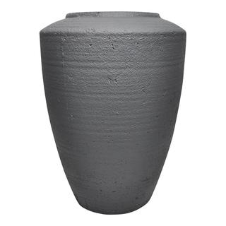 Aurelle Home Modern Cement Vase