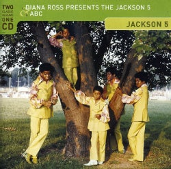 Jackson 5 - Diana Ross Presents the Jackson 5/Abc