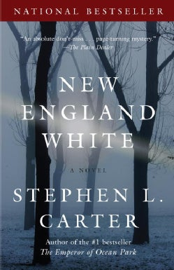 New England White (Paperback)