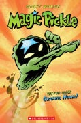 Magic Pickle (Paperback)