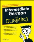 Intermediate German for Dummies (Paperback)