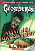 Night Of The Living Dummy (Paperback)