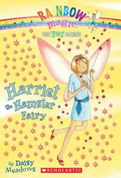 Harriet The Hamster Fairy (Paperback)