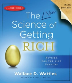 The New Science of Getting Rich (CD-Audio)