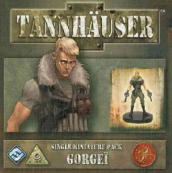 Tannhauser: Gorgei Single Miniature Pack (Game)