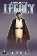 Star Wars Legacy 2: Shards (Paperback)