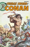The Savage Sword of Conan 2 (Paperback)