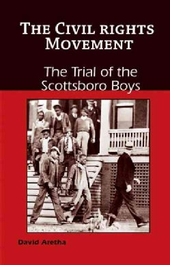 The Trial of the Scottsboro Boys (Hardcover)