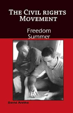 Freedom Summer (Hardcover)