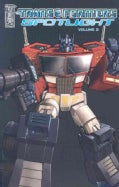 The Transformers Spotlight 2 (Paperback)