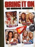 Bring It On Cheerbook Collection (DVD)