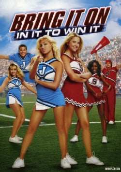 Bring It On: In It To Win It (DVD)