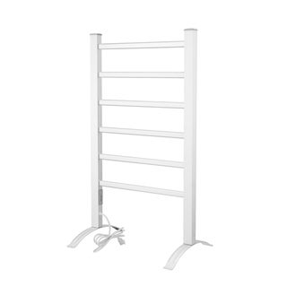 Towel Warmer Drying Rack with Timer