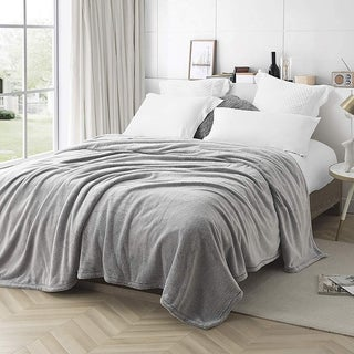 Coma Inducer Blanket - Frosted - Black