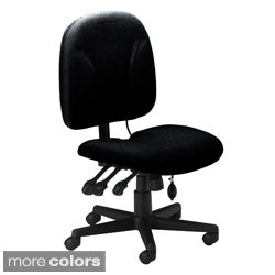 Mayline Comfort Executive Chair
