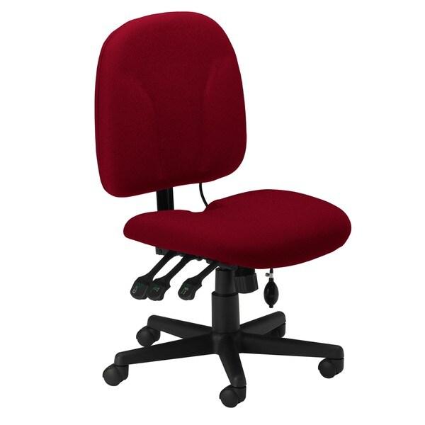 Mayline Comfort Executive Chair