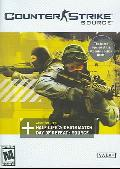 PC - Counter-Strike: Source