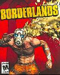 PS3 - Borderlands