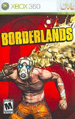 Xbox 360 - Borderlands