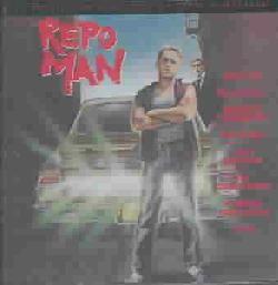 Repo Man (OST)