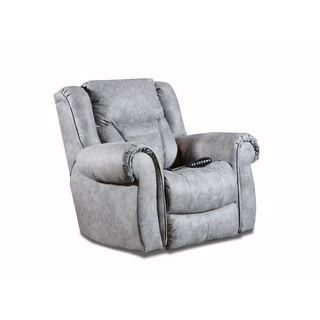 Titan SoCozi Massage Rocker Recliner