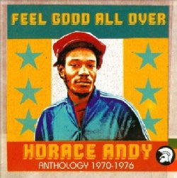 Horace Andy - Feel Good All Over: Anthology